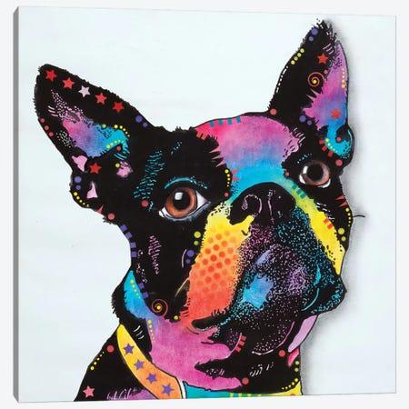 Serge Canvas Print #DRO645} by Dean Russo Canvas Wall Art