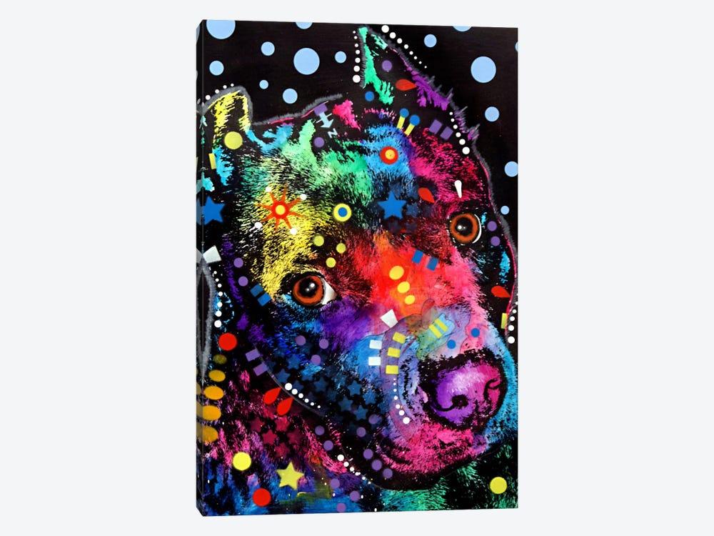 Companion PIT by Dean Russo 1-piece Canvas Art Print