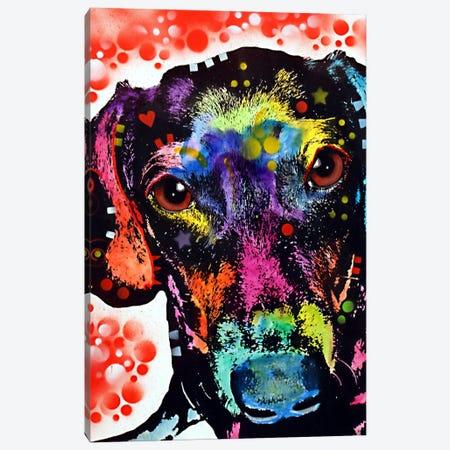 Dox Canvas Print #DRO67} by Dean Russo Art Print