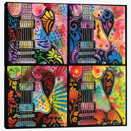 Lucille 4X Canvas Print #DRO713} by Dean Russo Canvas Print