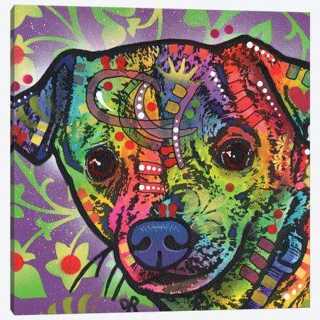 Farley Canvas Print #DRO742} by Dean Russo Canvas Artwork