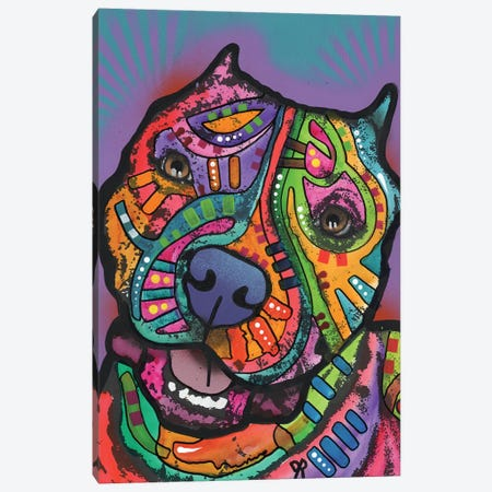 Noel Canvas Print #DRO756} by Dean Russo Canvas Wall Art