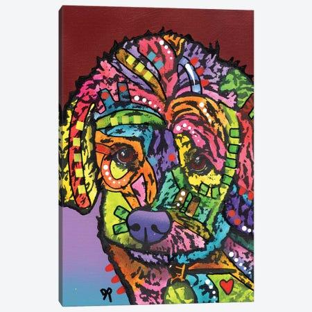 Riley II Canvas Print #DRO764} by Dean Russo Canvas Art Print