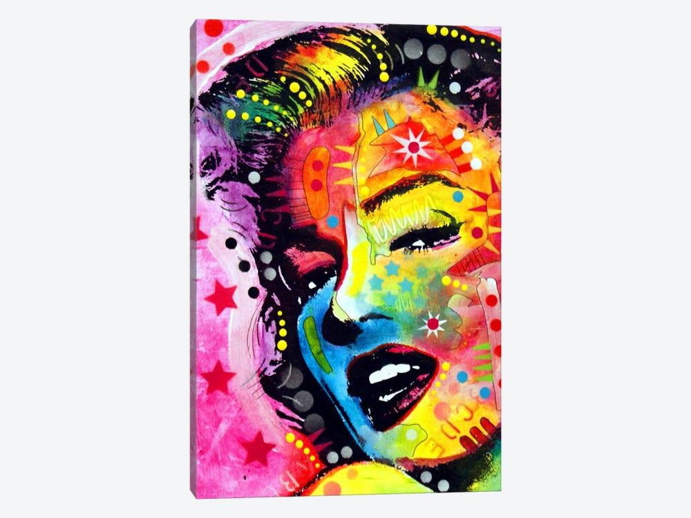 Marilyn II by Dean Russo 1-piece Art Print