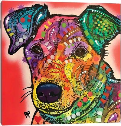 Charley Canvas Art Print