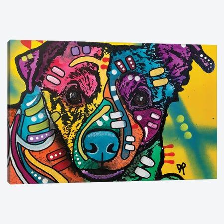 Freeze Canvas Print #DRO808} by Dean Russo Art Print