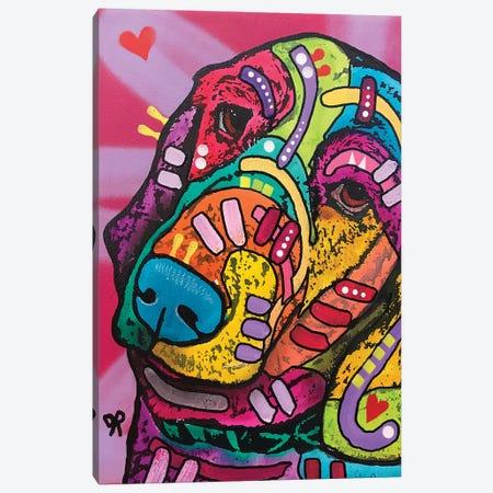 Charlotte Canvas Print #DRO809} by Dean Russo Canvas Art Print