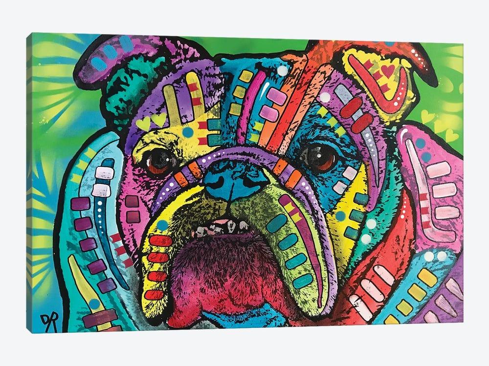 Steele by Dean Russo 1-piece Canvas Art