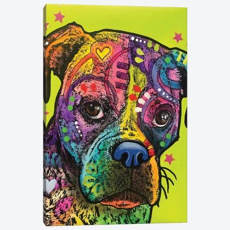 Kristin Canvas Print #DRO813} by Dean Russo Canvas Art