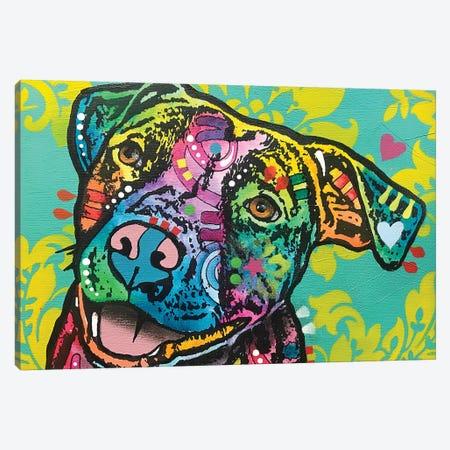 Star Canvas Print #DRO816} by Dean Russo Canvas Art Print