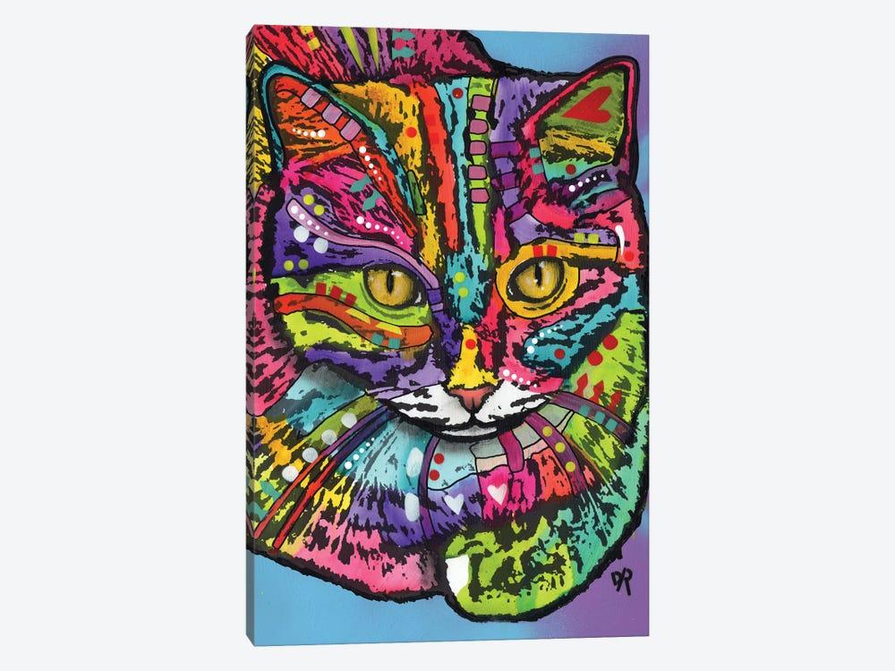 Sammy by Dean Russo 1-piece Canvas Art