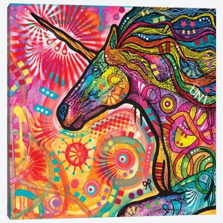Uni Canvas Print #DRO879} by Dean Russo Canvas Art