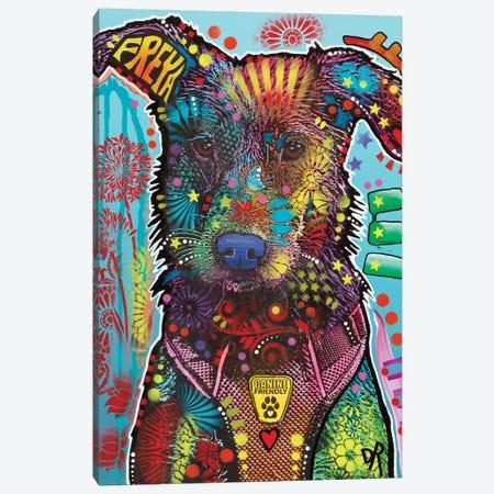 Freya Canvas Print #DRO895} by Dean Russo Canvas Print