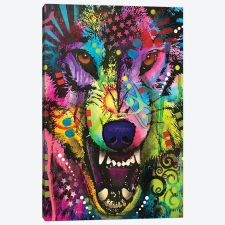 After You Canvas Print #DRO900} by Dean Russo Canvas Artwork