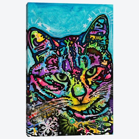 Kismet Canvas Print #DRO93} by Dean Russo Art Print