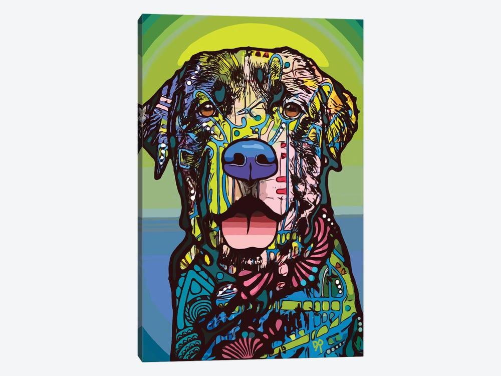 Indelible Lab by Dean Russo 1-piece Canvas Print