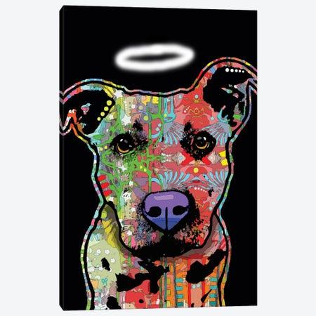 Innocent Canvas Print #DRO949} by Dean Russo Canvas Art