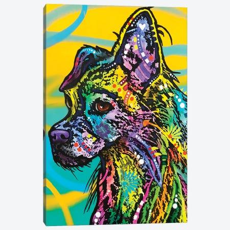 Love Is Canvas Print #DRO959} by Dean Russo Canvas Art Print