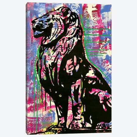 Regal Canvas Print #DRO983} by Dean Russo Canvas Wall Art