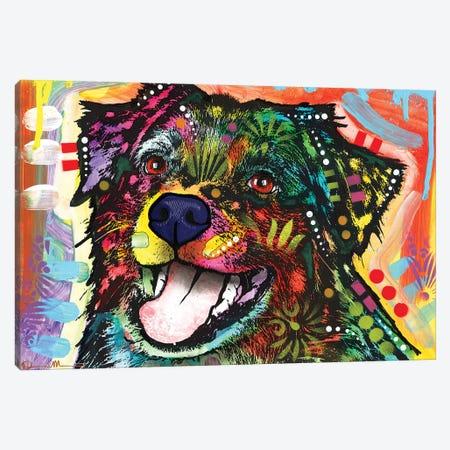 Speak Canvas Print #DRO992} by Dean Russo Canvas Art Print