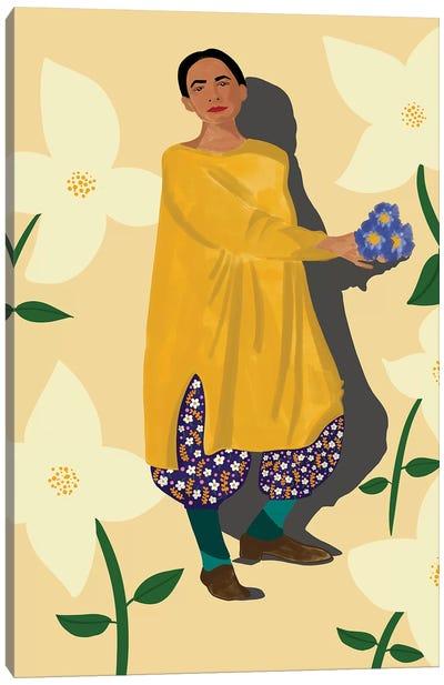 O'Keeffe Canvas Art Print