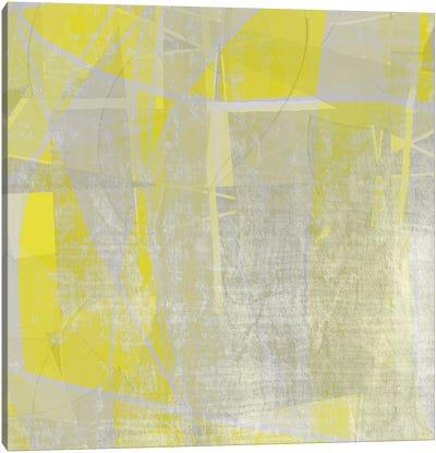 Metric Square I Canvas Art Print