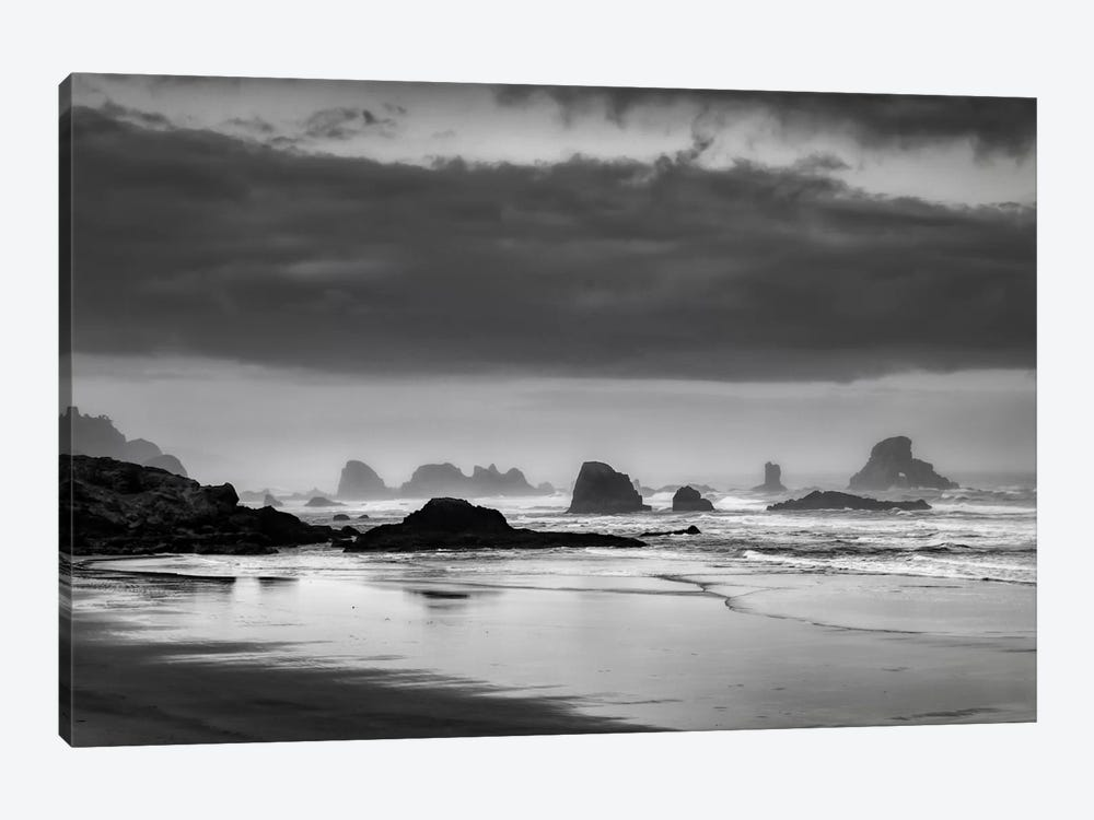 Coastal Revelation by Don Schwartz 1-piece Art Print