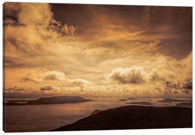 Daybreak Canvas Print #DSC26