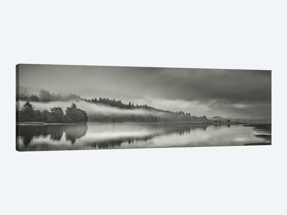 Misty Enchantment II by Don Schwartz 1-piece Canvas Art