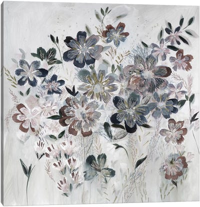 A Soft New Day Canvas Art Print