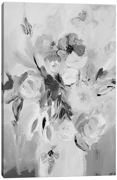 Soft Vase Canvas Art Print