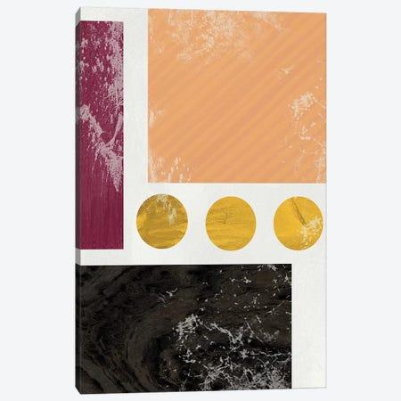 Essie Abstract II Canvas Print #DSG2} by Daniela Santiago Canvas Wall Art