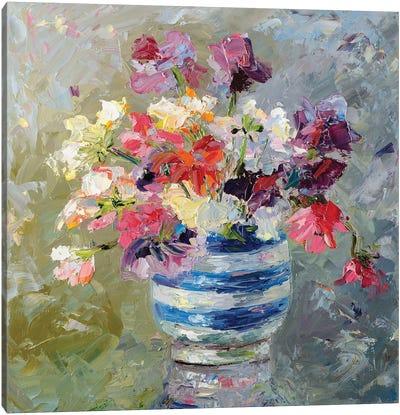 Summer Messenger Canvas Art Print
