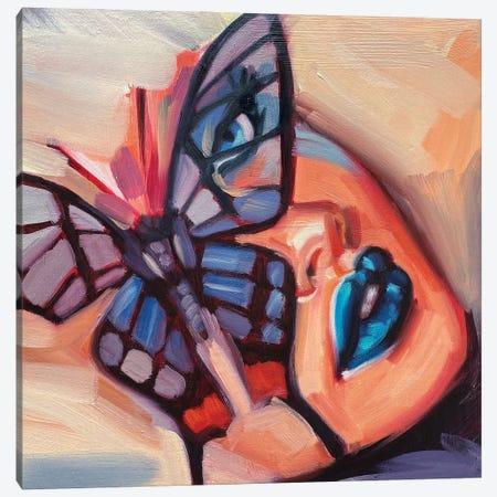 Day Creature 3-Piece Canvas #DSM8} by Dawn Smith Canvas Wall Art