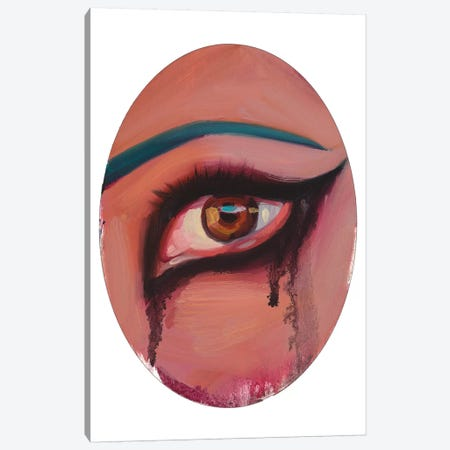 Eye Candy Canvas Print #DSM9} by Dawn Smith Canvas Art