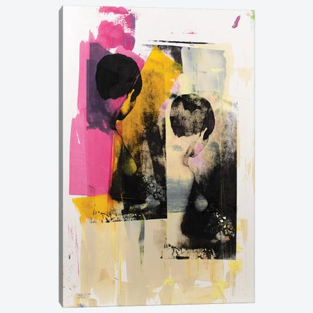 Serene Canvas Print #DSU101} by Dane Shue Canvas Print