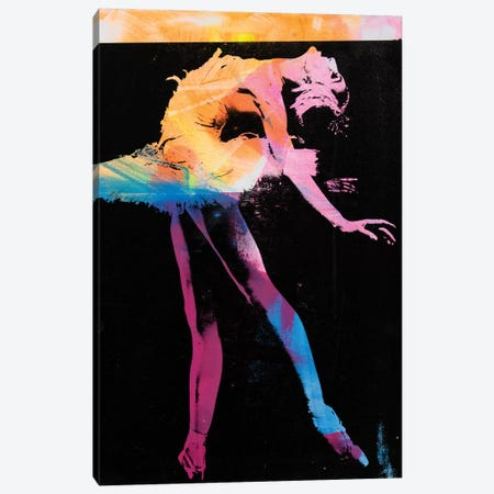 Ballet, Wendy Whelan Canvas Print #DSU22} by Dane Shue Canvas Art Print