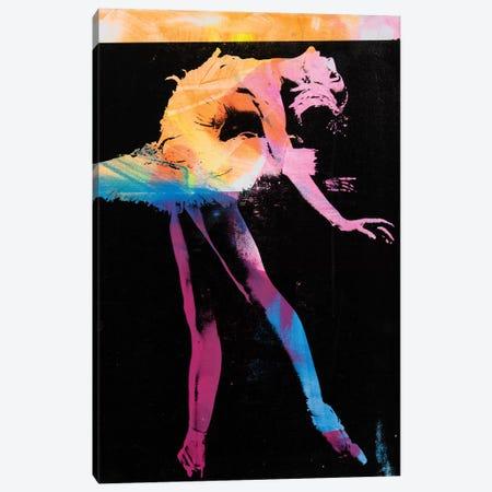 Ballet, Wendy Whelan 3-Piece Canvas #DSU22} by Dane Shue Canvas Art Print
