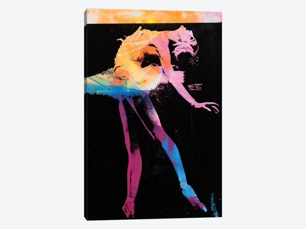 Ballet, Wendy Whelan by Dane Shue 1-piece Canvas Artwork