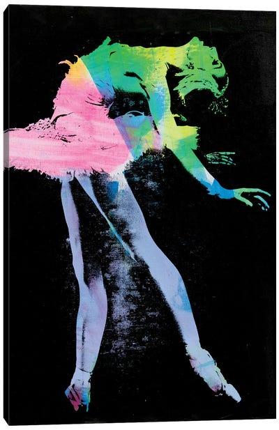 Ballet, Wendy Whelan II Canvas Art Print