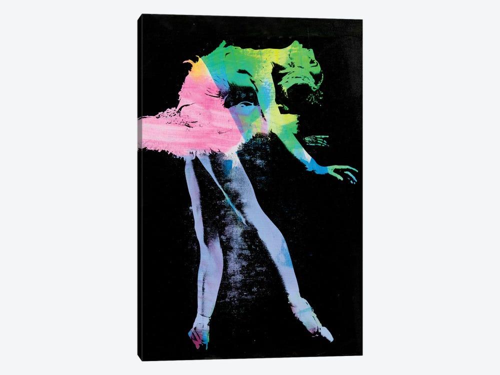 Ballet, Wendy Whelan II by Dane Shue 1-piece Canvas Print