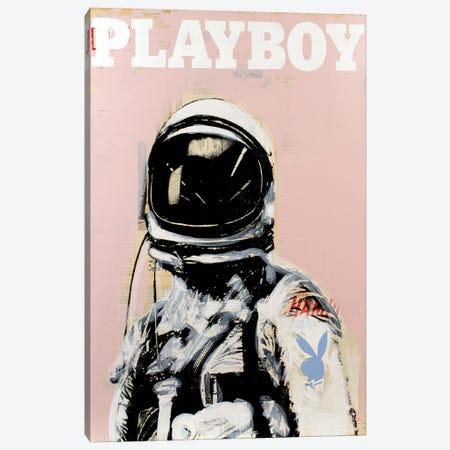 Astronaut Canvas Print #DSU6} by Dane Shue Canvas Artwork