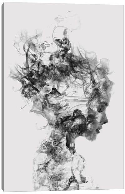 Dissolve Me Canvas Art Print