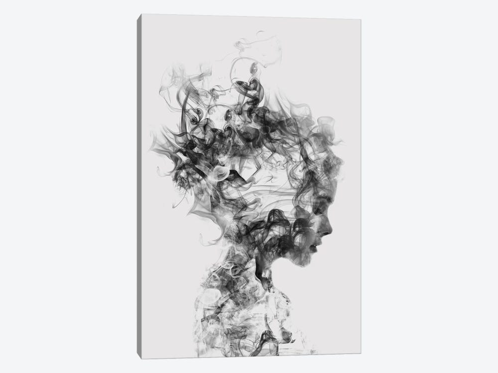 Dissolve Me by Dániel Taylor 1-piece Canvas Artwork