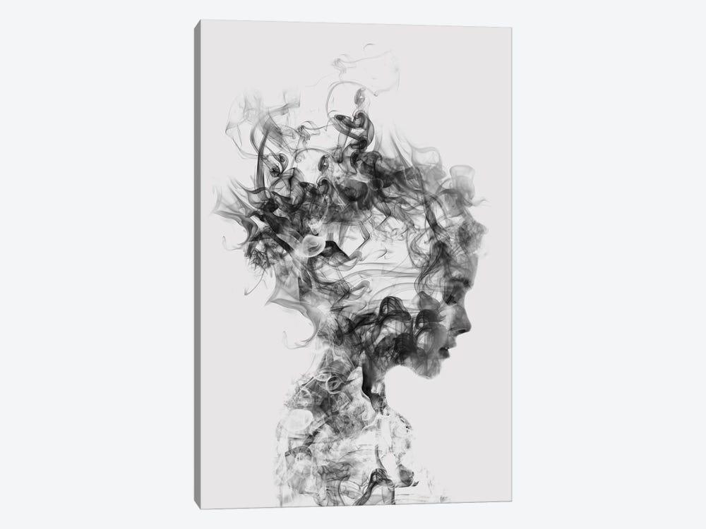 Dissolve Me by Dániel Taylor 1-piece Canvas Artwork