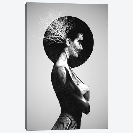 Ellie Canvas Print #DTA12} by Dániel Taylor Canvas Art Print