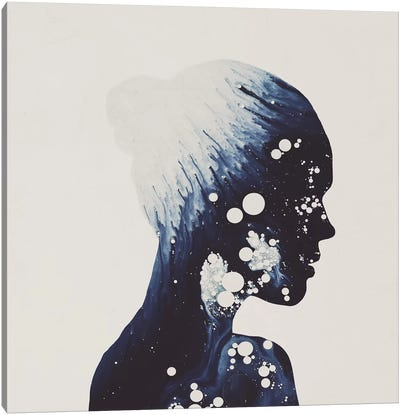 Eve Canvas Print #DTA13