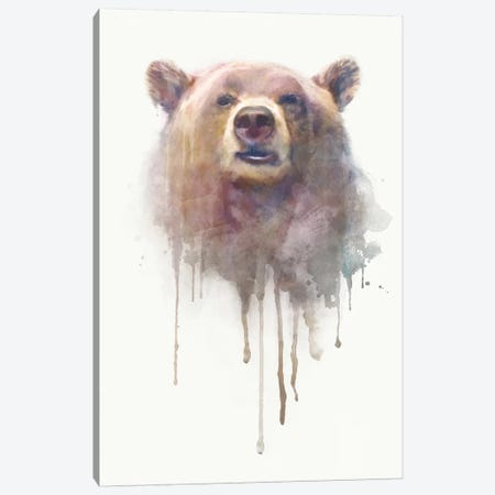 Hell Of A Season Canvas Print #DTA20} by Dániel Taylor Canvas Art