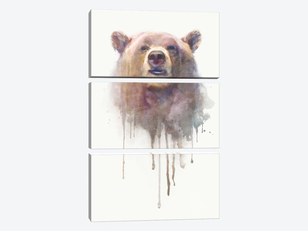Hell Of A Season by Dániel Taylor 3-piece Canvas Art