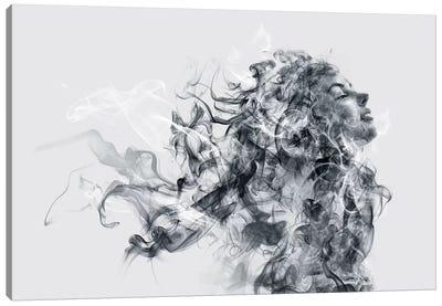 Kiara Canvas Art Print